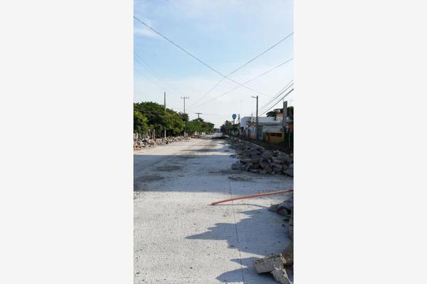 Foto de terreno habitacional en venta en avenida úrsulo galván 200, reserva tarimoya ii, veracruz, veracruz de ignacio de la llave, 16875224 No. 01