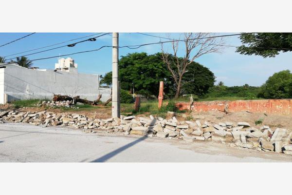 Foto de terreno habitacional en venta en avenida úrsulo galván 200, reserva tarimoya ii, veracruz, veracruz de ignacio de la llave, 16875224 No. 02