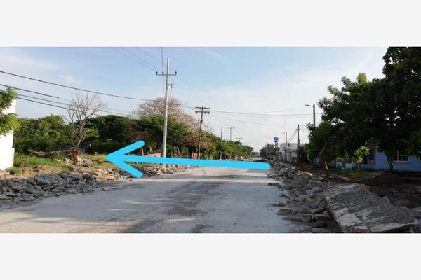 Foto de terreno habitacional en venta en avenida úrsulo galván 200, reserva tarimoya ii, veracruz, veracruz de ignacio de la llave, 16875224 No. 03