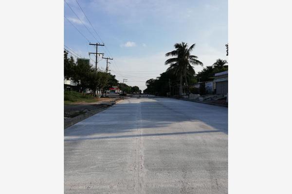 Foto de terreno habitacional en venta en avenida úrsulo galván 200, reserva tarimoya ii, veracruz, veracruz de ignacio de la llave, 16875224 No. 04