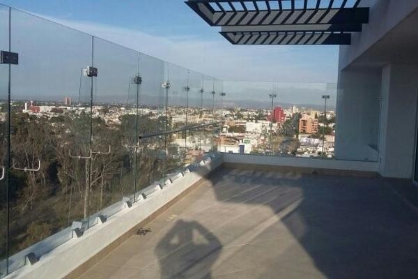 Foto de oficina en renta en avenida v. carranza , los filtros, san luis potosí, san luis potosí, 2723770 No. 04