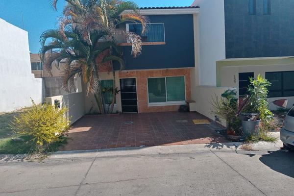 Foto de casa en venta en avenida valdepeñas 50, real de valdepeñas, zapopan, jalisco, 12279254 No. 01