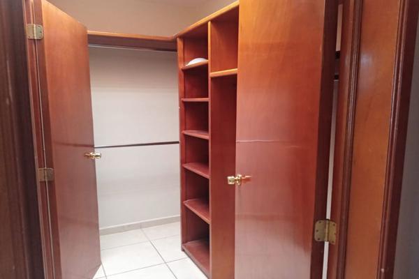 Foto de casa en venta en avenida valdepeñas 50, real de valdepeñas, zapopan, jalisco, 12279254 No. 18
