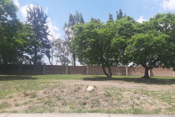Foto de terreno habitacional en venta en avenida vallarta , diana nature residencial, zapopan, jalisco, 5941263 No. 12