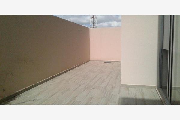 Foto de departamento en venta en avenida valle de oro 200, boulevares del cimatario, corregidora, querétaro, 0 No. 25