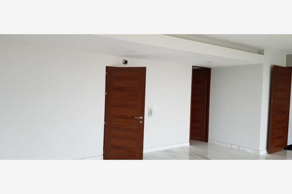 Foto de departamento en venta en avenida vasco de quiroga 3833, santa fe, álvaro obregón, df / cdmx, 7181065 No. 14