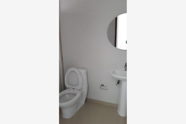 Foto de departamento en venta en avenida vasco de quiroga 3833, santa fe, álvaro obregón, df / cdmx, 7181065 No. 19