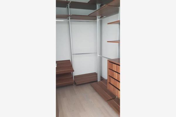 Foto de departamento en venta en avenida vasco de quiroga 3833, santa fe, álvaro obregón, df / cdmx, 7181065 No. 21