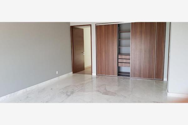 Foto de departamento en venta en avenida vasco de quiroga 3833, santa fe, álvaro obregón, df / cdmx, 7181065 No. 23