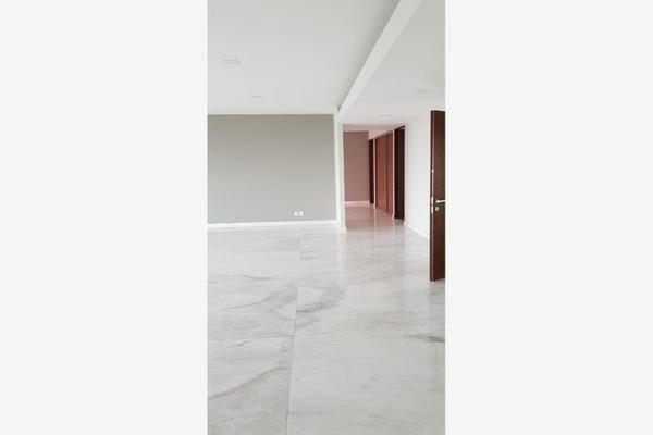 Foto de departamento en venta en avenida vasco de quiroga 3833, santa fe, álvaro obregón, df / cdmx, 7181065 No. 25