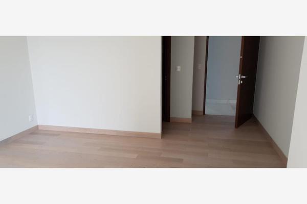 Foto de departamento en venta en avenida vasco de quiroga 3833, santa fe, álvaro obregón, df / cdmx, 7181065 No. 26