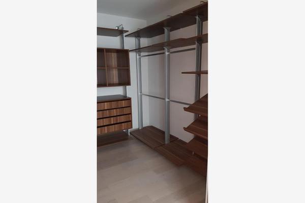 Foto de departamento en venta en avenida vasco de quiroga 3833, santa fe, álvaro obregón, df / cdmx, 7181065 No. 28