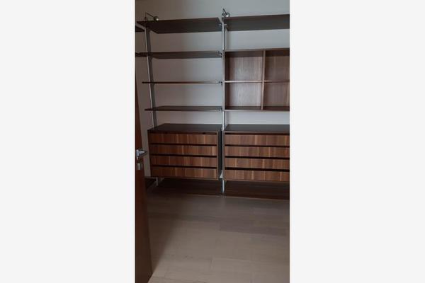 Foto de departamento en venta en avenida vasco de quiroga 3833, santa fe, álvaro obregón, df / cdmx, 7181065 No. 31