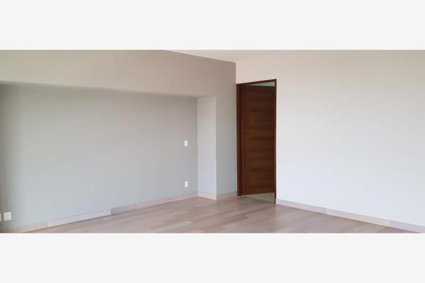 Foto de departamento en venta en avenida vasco de quiroga 3833, santa fe, álvaro obregón, df / cdmx, 7181065 No. 35