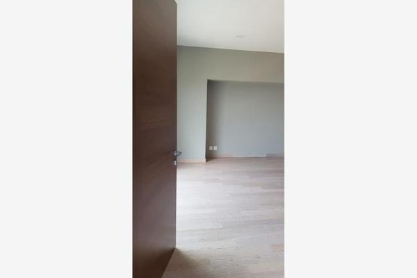 Foto de departamento en venta en avenida vasco de quiroga 3833, santa fe, álvaro obregón, df / cdmx, 7181065 No. 36
