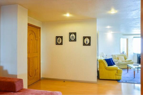 Foto de departamento en venta en avenida vasco de quiroga 3833, santa fe, álvaro obregón, distrito federal, 2668979 No. 15