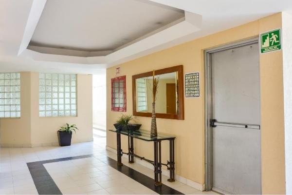 Foto de departamento en venta en avenida vasco de quiroga 3833, santa fe, álvaro obregón, distrito federal, 2668979 No. 18
