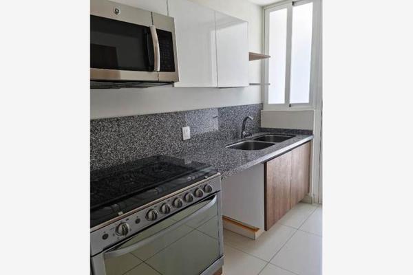 Foto de departamento en venta en avenida vasco de quiroga 4800, santa fe cuajimalpa, cuajimalpa de morelos, df / cdmx, 0 No. 14