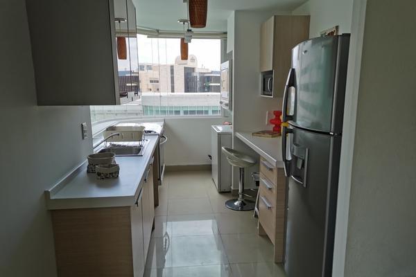 Foto de departamento en renta en avenida vasco de quiroga , santa fe, álvaro obregón, df / cdmx, 5895402 No. 05