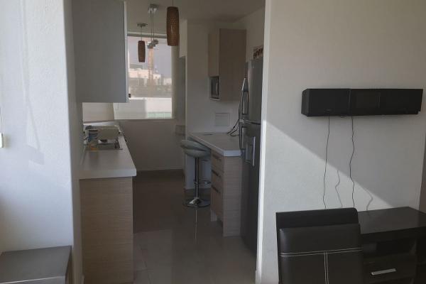 Foto de departamento en renta en avenida vasco de quiroga , santa fe, álvaro obregón, distrito federal, 5895402 No. 05