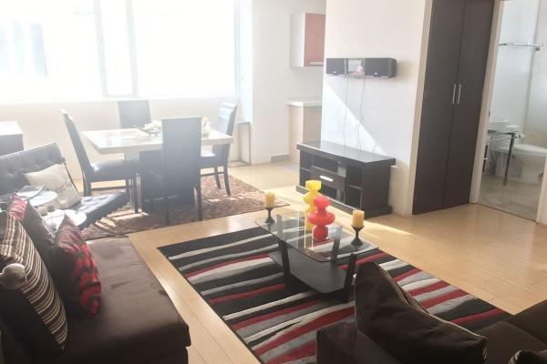 Foto de departamento en renta en avenida vasco de quiroga , santa fe, álvaro obregón, distrito federal, 5895402 No. 08