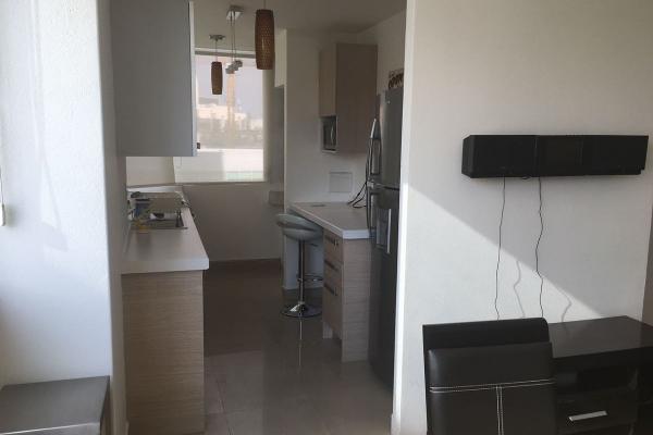 Foto de departamento en renta en avenida vasco de quiroga , santa fe, álvaro obregón, distrito federal, 5895402 No. 10