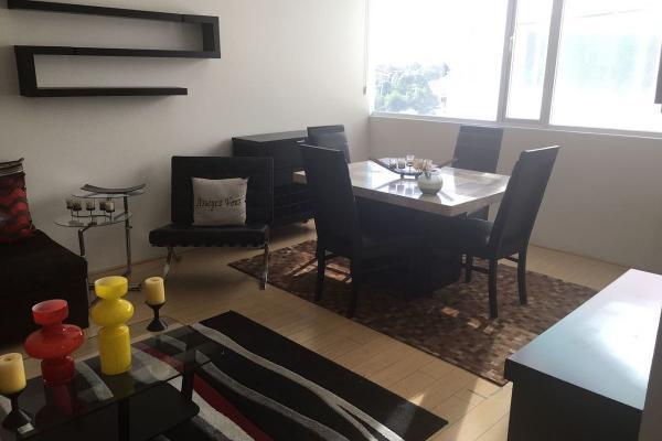 Foto de departamento en renta en avenida vasco de quiroga , santa fe, álvaro obregón, distrito federal, 5895402 No. 12