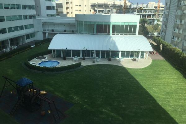 Foto de departamento en renta en avenida vasco de quiroga , santa fe, álvaro obregón, distrito federal, 5895402 No. 14