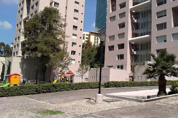 Foto de departamento en renta en avenida vasco de quiroga , santa fe cuajimalpa, cuajimalpa de morelos, df / cdmx, 5827837 No. 06