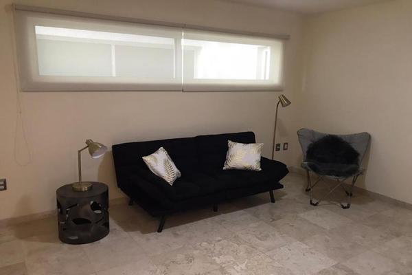 Foto de departamento en renta en avenida venustiano carranza 1550, tequisquiapan, san luis potosí, san luis potosí, 5706355 No. 04