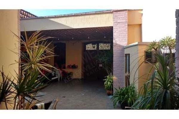 Foto de casa en venta en avenida venustiano carranza , centro, querétaro, querétaro, 5958076 No. 02