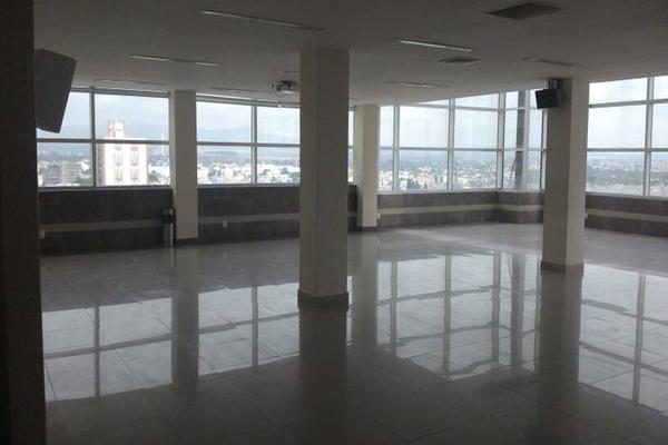 Foto de oficina en renta en avenida venustiano carranza , tequisquiapan, san luis potosí, san luis potosí, 15219613 No. 01