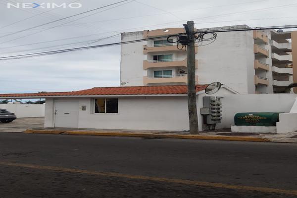 Foto de departamento en venta en avenida via muerta , playa de oro mocambo, boca del río, veracruz de ignacio de la llave, 0 No. 02