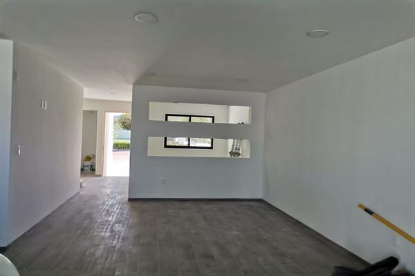 Foto de casa en venta en avenida vial 7 123, colinas de schoenstatt, corregidora, querétaro, 0 No. 03