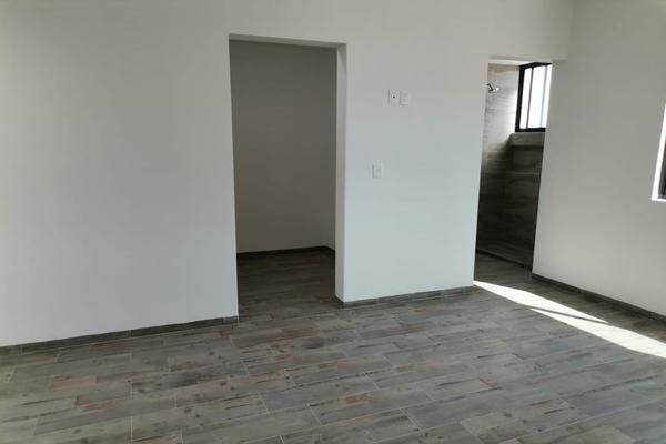 Foto de casa en venta en avenida vial 7 123, colinas de schoenstatt, corregidora, querétaro, 0 No. 07