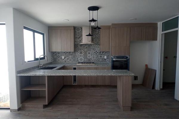 Foto de casa en venta en avenida vial 7, colinas de schoenstatt, corregidora, querétaro, 0 No. 02