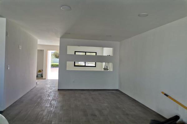 Foto de casa en venta en avenida vial 7, colinas de schoenstatt, corregidora, querétaro, 0 No. 03