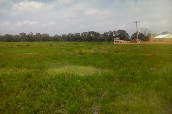 Foto de terreno habitacional en venta en avenida vicente guerrero oriente s/n , jilotepec de molina enríquez, jilotepec, méxico, 8897793 No. 03