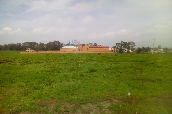Foto de terreno habitacional en venta en avenida vicente guerrero oriente s/n , jilotepec de molina enríquez, jilotepec, méxico, 8897793 No. 04
