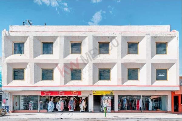 Foto de edificio en venta en avenida victoria 530, gómez palacio centro, gómez palacio, durango, 0 No. 01