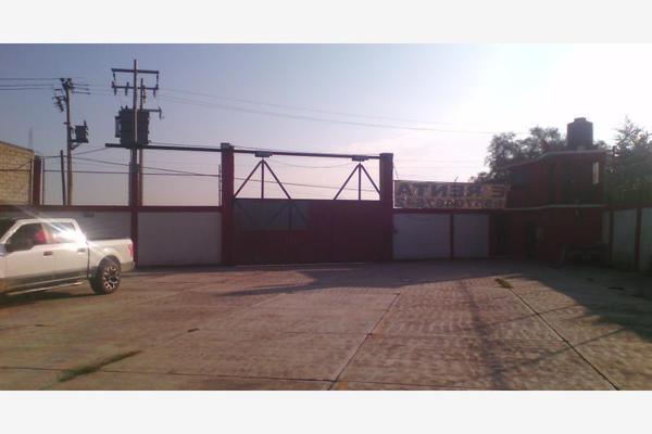 Foto de bodega en renta en avenida villa del carbon , san pablo de los gallos, cuautitlán izcalli, méxico, 17673417 No. 05