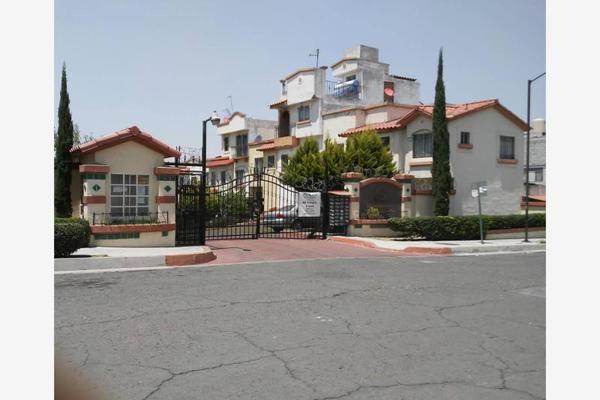 Foto de casa en venta en avenida villa del real 22, villa del real, tecámac, méxico, 0 No. 03
