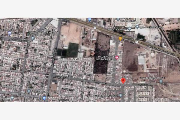Foto de casa en venta en avenida villa del sol 00, hacienda de los morales, soledad de graciano sánchez, san luis potosí, 0 No. 07