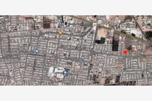 Foto de casa en venta en avenida villa del sol 00, hacienda de los morales, soledad de graciano sánchez, san luis potosí, 0 No. 09
