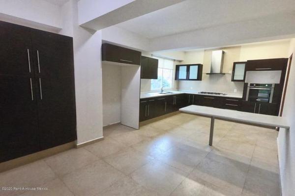 Foto de departamento en venta en avenida villa florence villa vercelli 563, villa florence, huixquilucan, méxico, 0 No. 21