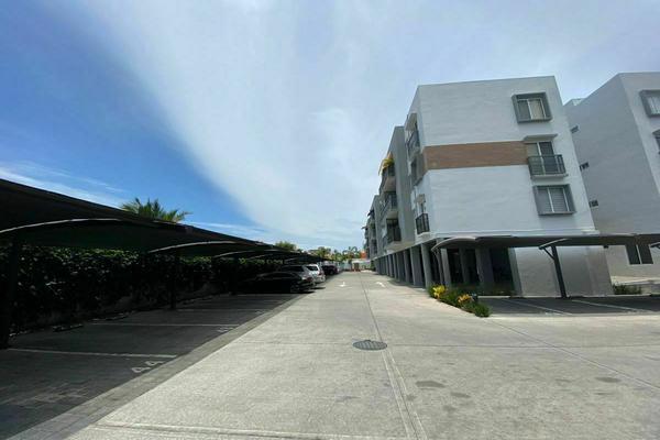 Foto de departamento en renta en avenida villa marina , villa marina, mazatlán, sinaloa, 0 No. 15