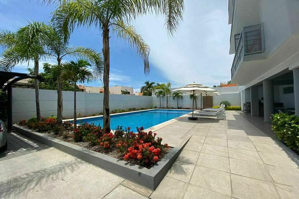 Foto de departamento en renta en avenida villa marina , villa marina, mazatlán, sinaloa, 0 No. 18