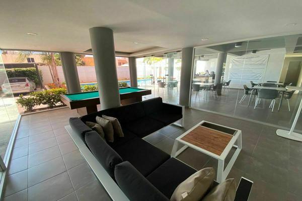 Foto de departamento en renta en avenida villa marina , villa marina, mazatlán, sinaloa, 0 No. 22