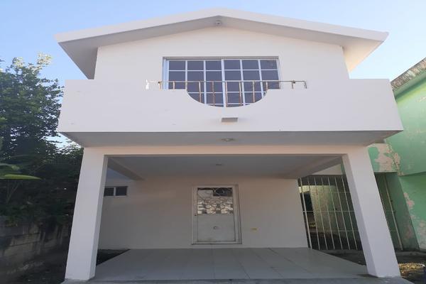 Foto de casa en venta en avenida villahermosa , bugambilias, tampico, tamaulipas, 8385678 No. 01