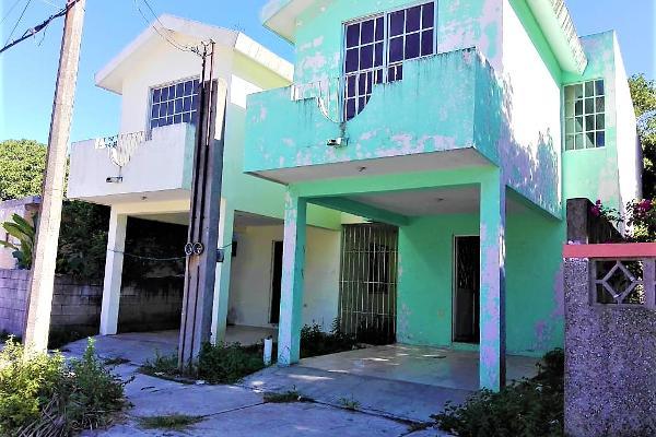 Foto de casa en venta en avenida villahermosa , villahermosa, tampico, tamaulipas, 8385735 No. 02
